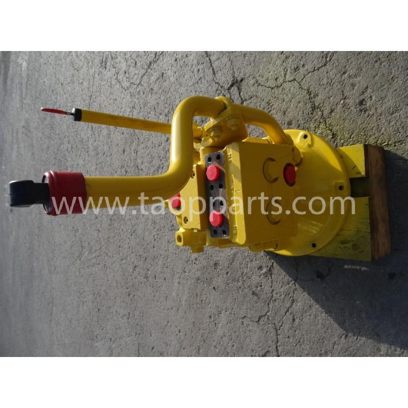 Motor hidraulico usado 706-7G-01041 para EXCAVADORA DE CADENAS Komatsu · (SKU: 1442)