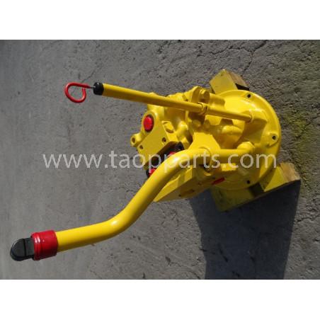 Motor hidraulico usado...