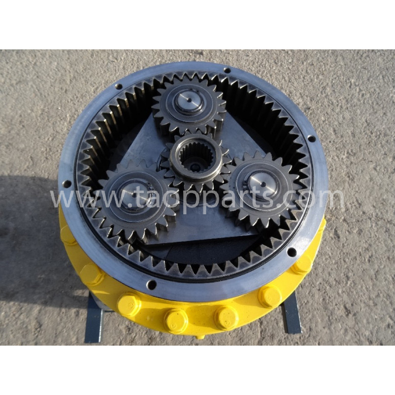 Komatsu Swing machinery 55555-00001 for PC210-8 · (SKU: 1455)