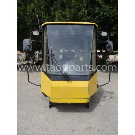 Komatsu Cab 421-56-H4E00 for WA430-6 · (SKU: 918)