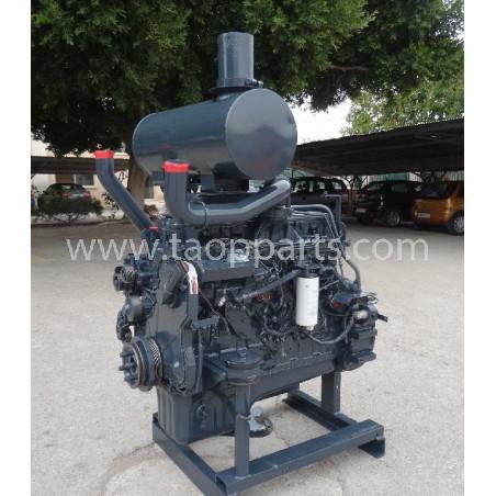 Komatsu Engine 423-01-31213 for WA430-6 · (SKU: 917)