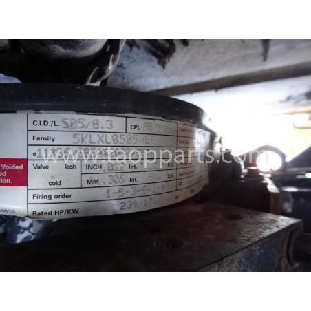 MOTOR Komatsu 423-01-31213 para WA430-6 · (SKU: 917)