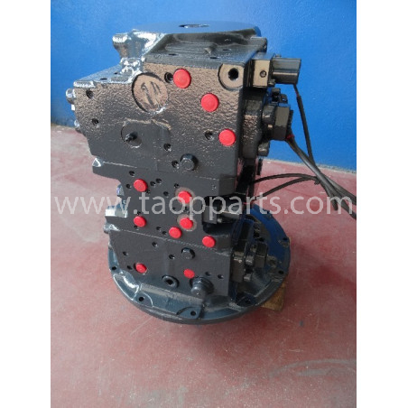 Pump 708-2L-00701 for...