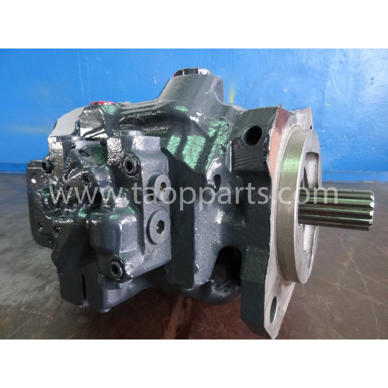 Pompa idraulica Komatsu 708-1U-00120 del WA430-6 · (SKU: 1469)