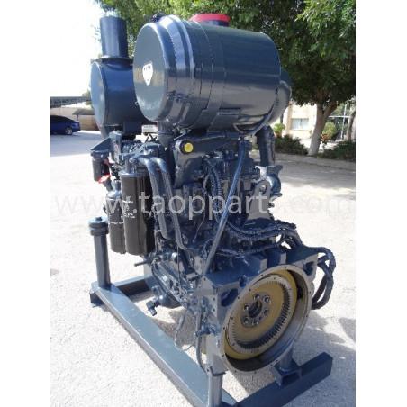 Komatsu Engine 6159-01-HH01 for WA470-5 · (SKU: 1470)