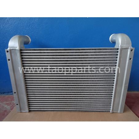 Refroidisseur d'air Komatsu 6156-61-5100 pour WA430-6 · (SKU: 1475)
