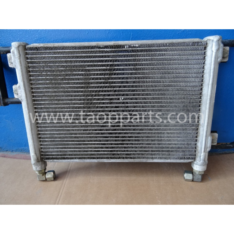 Enfriador de aceite hydraulico Komatsu 424-03-31331 para WA430-6 · (SKU: 1477)
