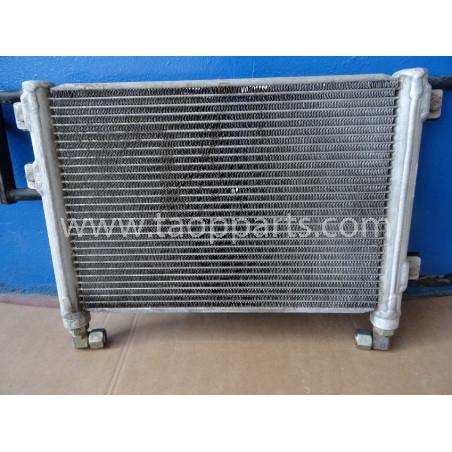 Komatsu Hydraulic oil Cooler 424-03-31331 for WA430-6 · (SKU: 1477)