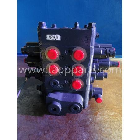 Komatsu Main valve 723-53-16100 for WA430-6 · (SKU: 1483)
