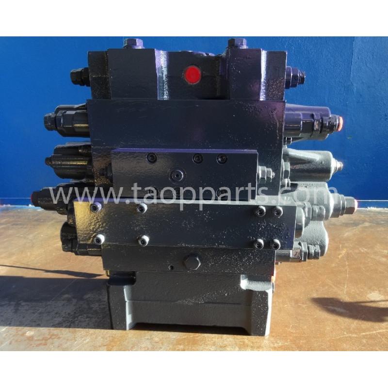 Distribuidor usado 723-44-13101 para Pala cargadora de neumáticos Komatsu · (SKU: 1484)