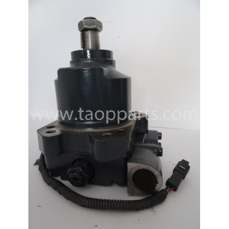 Komatsu Hydraulic engine 708-7S-00550 for WA470-6 · (SKU: 1486)