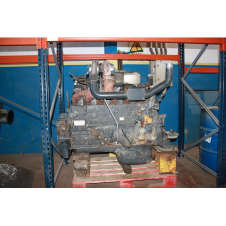 MOTOR Komatsu 6159-01-HH01 para WA470-5 · (SKU: 280)