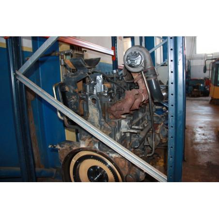 MOTOR usado Komatsu 6159-01-HH01 para WA470-5 · (SKU: 280)