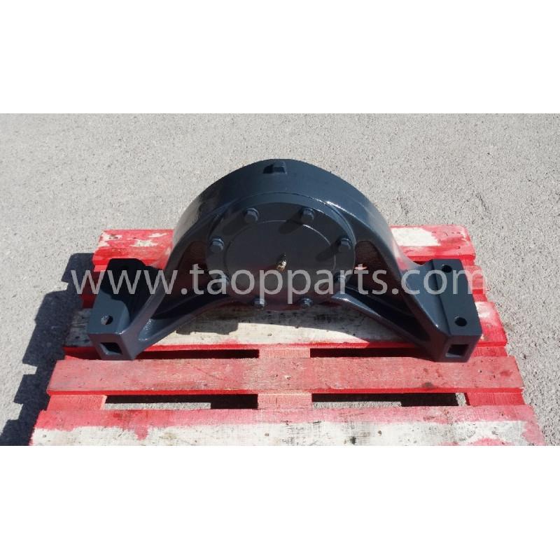 Soporte oscilante 421-46-37110 para Pala cargadora de neumáticos Komatsu WA470-5 · (SKU: 1502)
