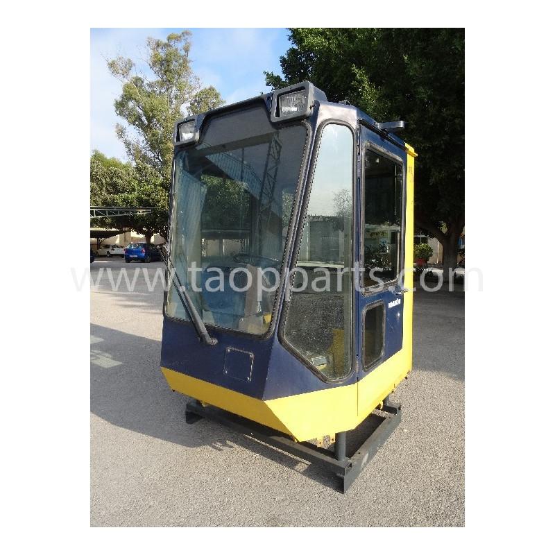 Cabina Komatsu 426-54-15002 pentru WD600 · (SKU: 1521)