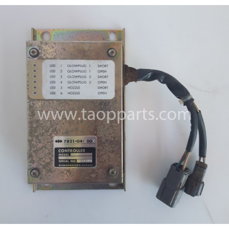 Controller 7821-04-3000 for...