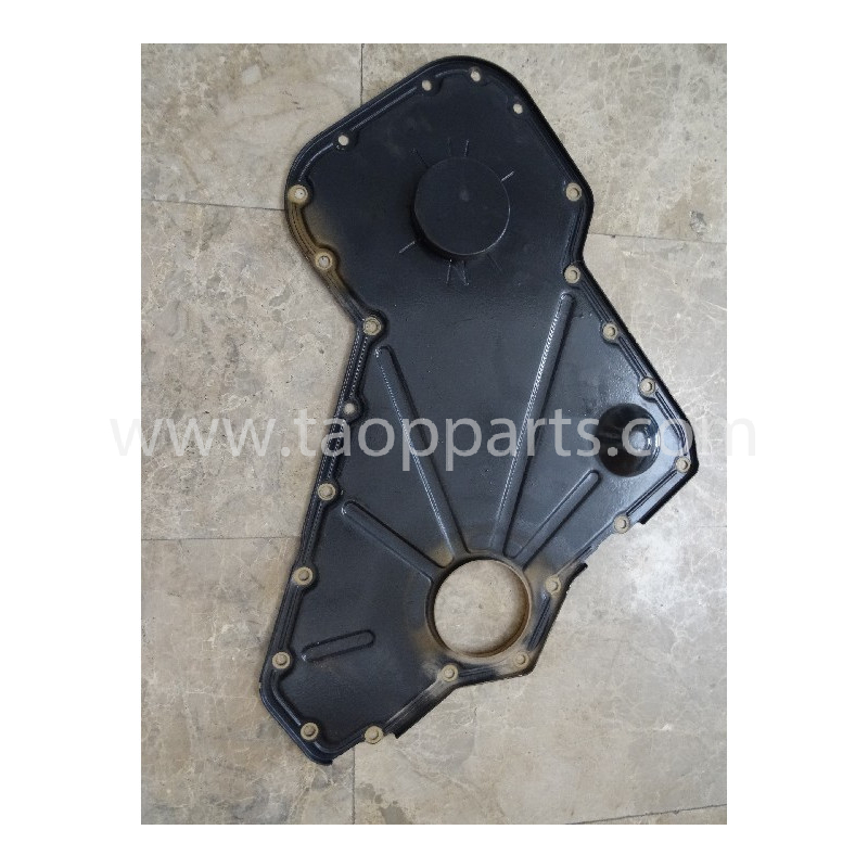 Komatsu Cover front 1307191H1 for machines · (SKU: 1549)