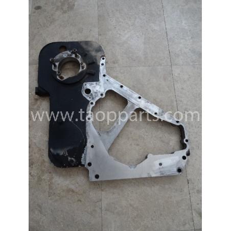 Tapa Komatsu -6742-01-0580 para maquinaria · (SKU: 1550)
