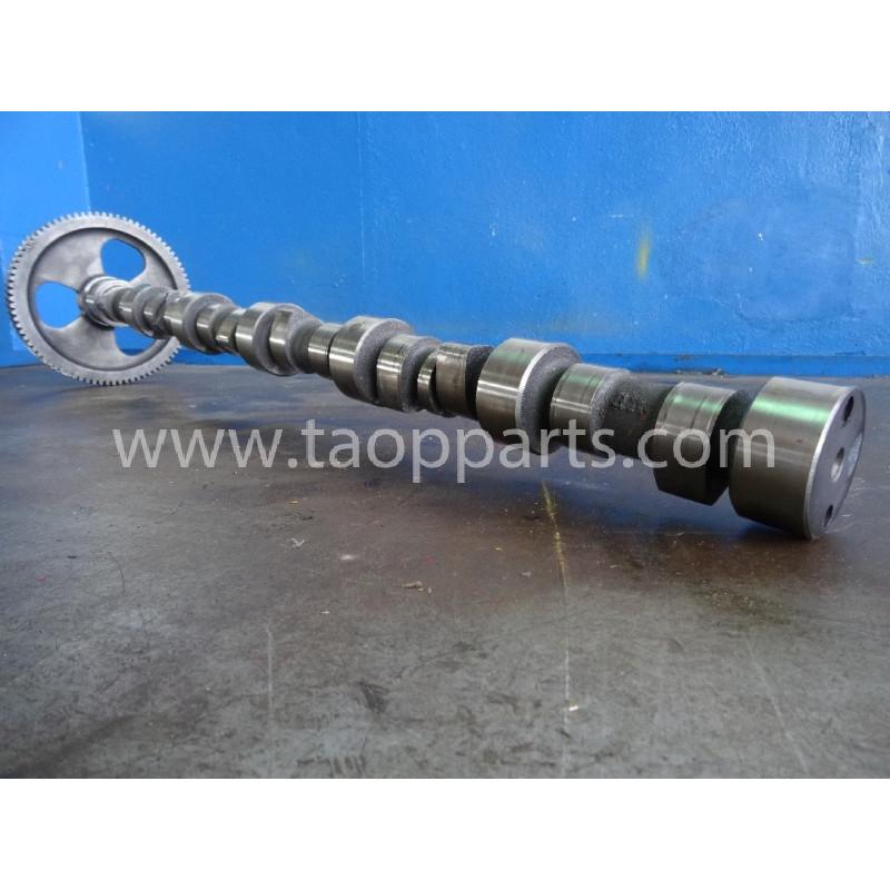 Arbol de levas usado Komatsu 6742-01-4320 para maquinaria · (SKU: 1555)