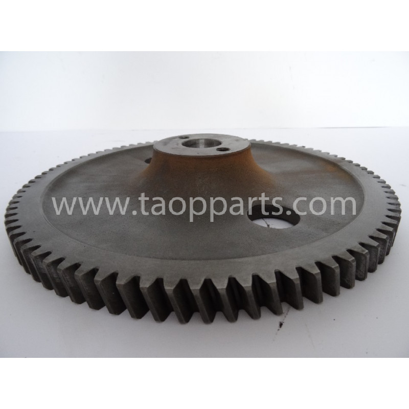 Komatsu Gear 6742-01-4020 for machines · (SKU: 1559)