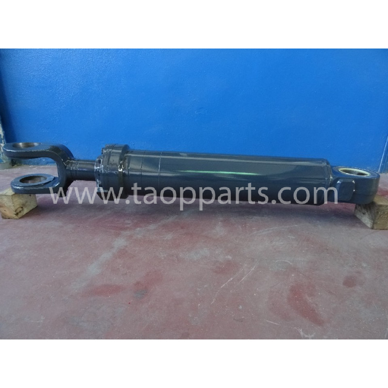 Cylinder hydrauliczny do ładowarki u?ywany Komatsu dla modelu maszyny WA470-5