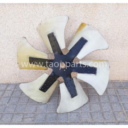 Komatsu Fan 600-635-7850...