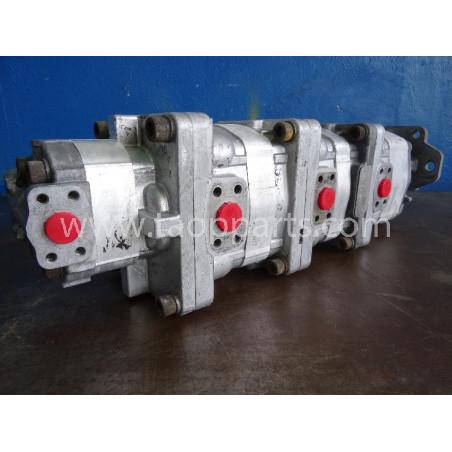 Komatsu Pump 705-55-33070 for WA380-3 · (SKU: 1567)