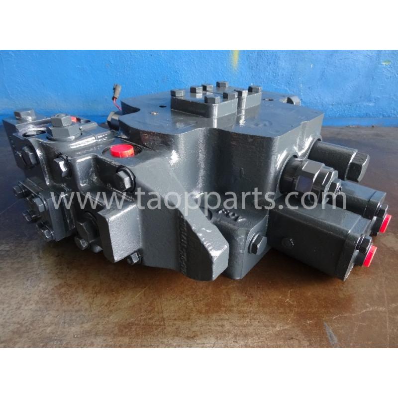 distributore idraulico Komatsu 709-12-14600 del WA470-5 · (SKU: 1574)