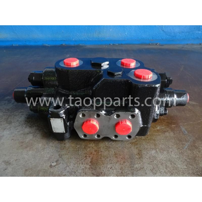 Valvula Komatsu 421-64-35122 de Pala cargadora de neumáticos WA470-5 · (SKU: 1576)