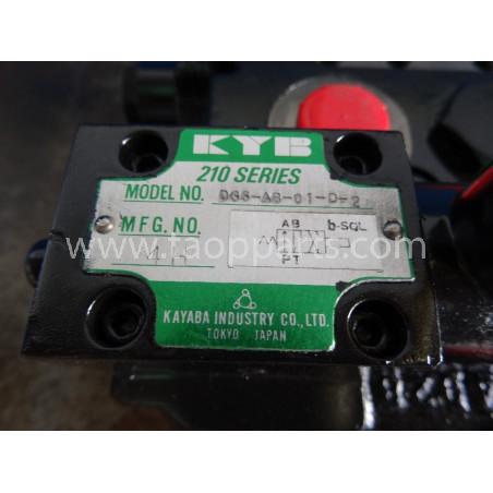 Valvula Komatsu 425-S99-3450 para WA470-5 · (SKU: 1580)