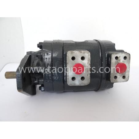 Pompa idraulica Komatsu 423-15-H1200 del WA380-3 · (SKU: 1589)