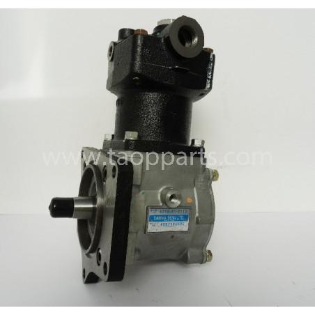 Komatsu Compressor 6210-81-3113 for HD325-6 · (SKU: 1619)