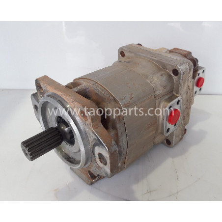 used Pump 705-52-31230 for...