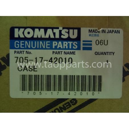 Cuerpo Komatsu 705-17-42010 para WA600-3 · (SKU: 1621)