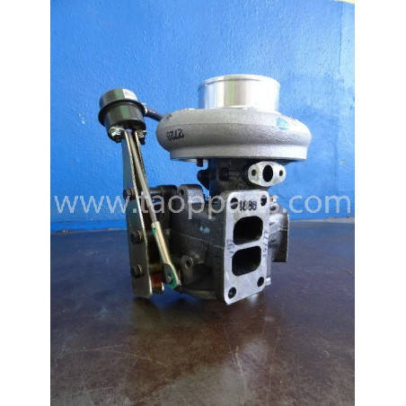 Komatsu Turbocharger 6754-81-8180 for WA380-6 · (SKU: 1624)