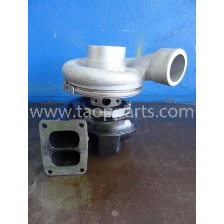 Turbocompresor Komatsu 6152-82-8220 para PC450-6 · (SKU: 1625)