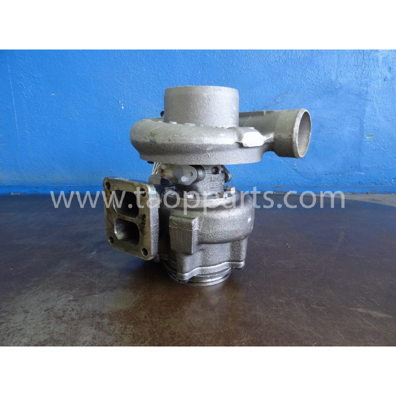 Turbocompresor Komatsu 1307231H91 para PC340-6 · (SKU: 1626)