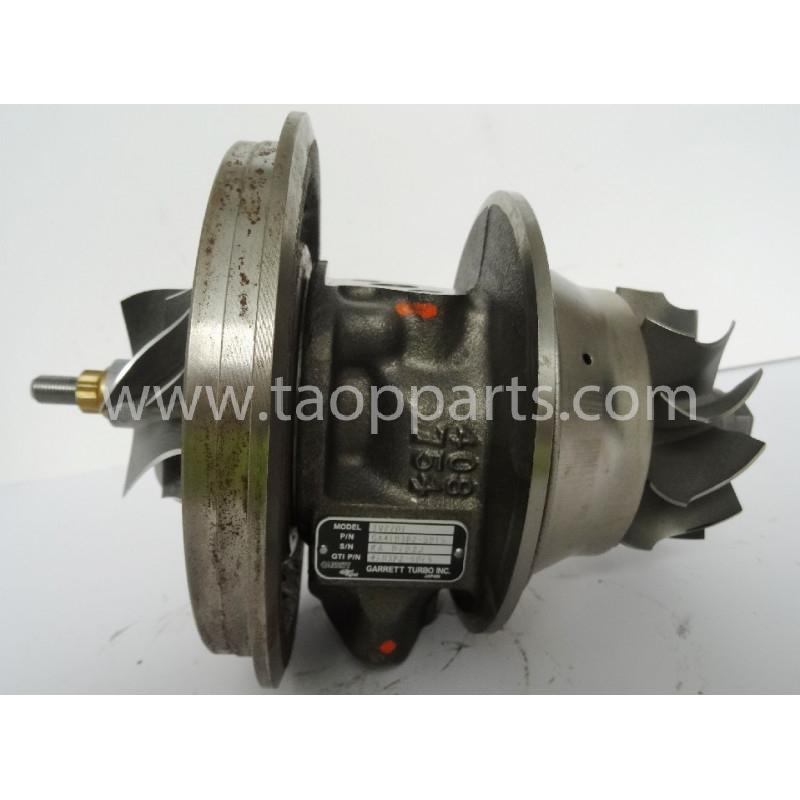 Turbocompresor Komatsu GA410382-5015 de Dumper Rigido Extravial HD465-5 · (SKU: 276)