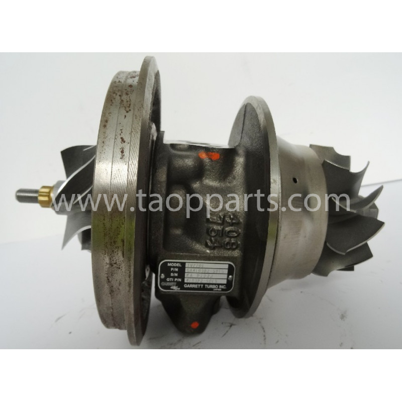 Turbocompresseur Komatsu GA410382-5015 pour HD465-5 · (SKU: 276)