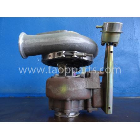 Turbocompresor Komatsu 1307692H91 para WA420-3 · (SKU: 1627)