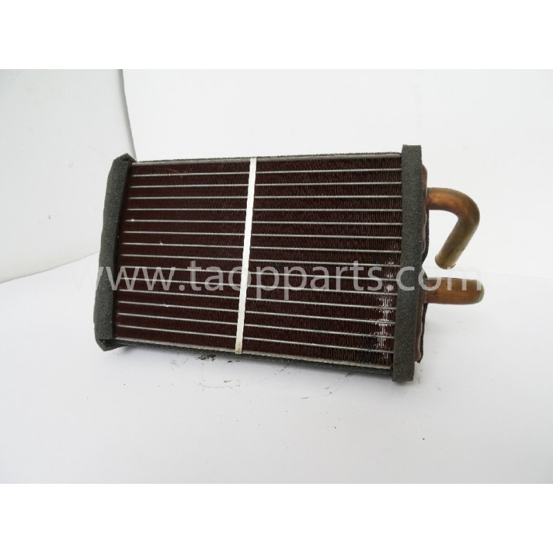 Komatsu Radiator ND116410-9681 for WA500-3 · (SKU: 1628)