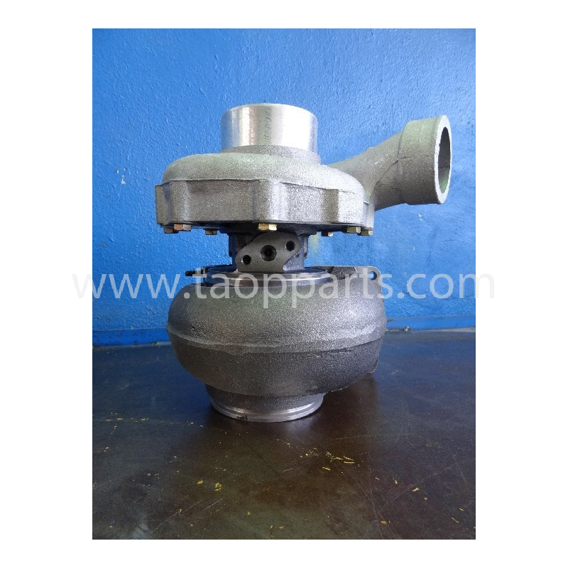 Komatsu Turbocharger 6152-82-8210 for WA470-3 · (SKU: 1629)