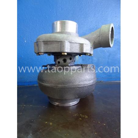 Komatsu Turbocharger 6152-82-8210 for WA470-3 · (SKU: 1629)