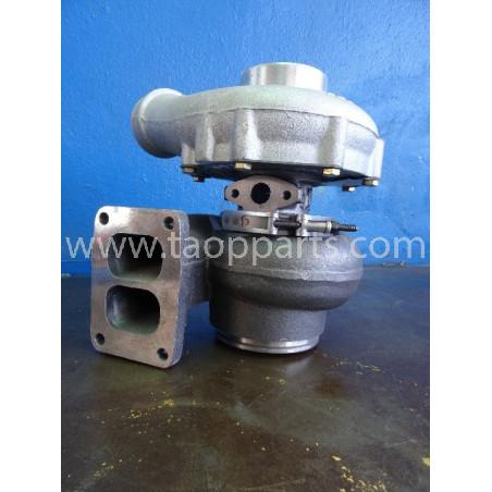 Turbocompressore Komatsu 6152-82-8210 del WA470-3 · (SKU: 1629)