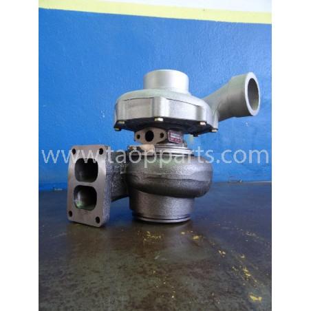 Turbocompresor Komatsu 6152-81-8210 para PC400-5 · (SKU: 1630)