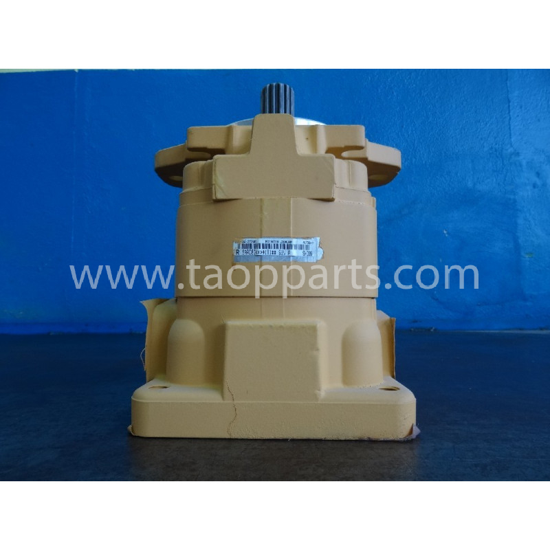 Pompa idraulica Komatsu 705-34-38240 per WA500-1 · (SKU: 1631)