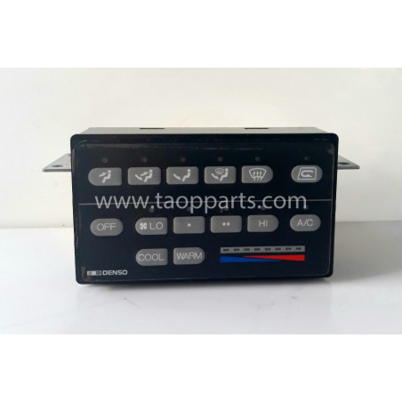 used Komatsu Control lever...