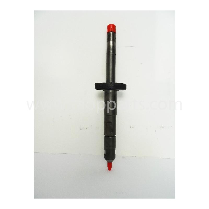 Inyector reacondicionado 6162-15-3301 para Komatsu · (SKU: 1636)