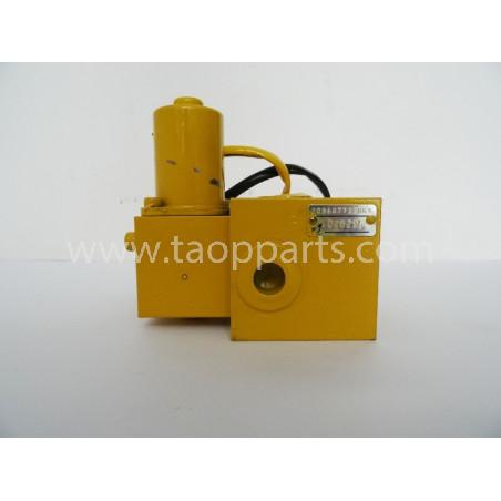 Valvula usada 209-60-77220...