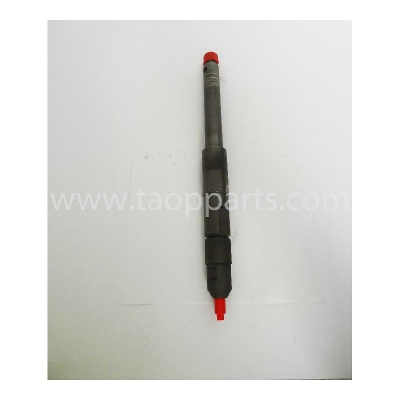 Injecteur [reconditionné|reconditionnée] Komatsu 6164-11-3102 pour HD465-5 · (SKU: 1640)